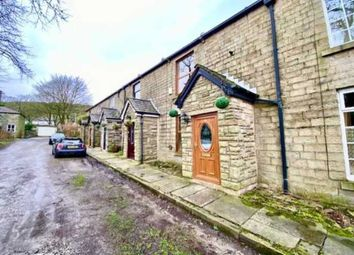 Thumbnail 2 bed terraced house for sale in Spodden Cottages, Whitworth, Rochdale