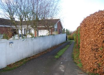 Thumbnail Land for sale in Lemonfield Avenue, Holywood