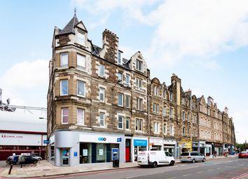 Thumbnail 1 bed flat for sale in Gorgie Road, Edinburgh