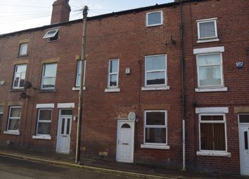 Thumbnail 4 bed terraced house to rent in Daw Green Avenue, Crigglestone, Wakefield