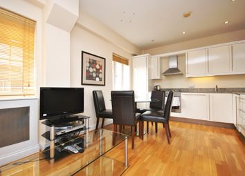 Thumbnail 3 bedroom flat to rent in Princes Court, Brompton Road, London