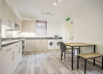 Thumbnail 1 bed semi-detached house to rent in Leslie Road, Forest Fields, Nottingham
