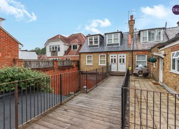 Thumbnail 2 bed flat for sale in Berks Hill, Chorleywood, Rickmansworth