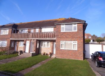 Thumbnail 2 bed flat to rent in Downlands Way, East Dean, Eastbourne