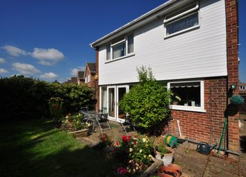 Thumbnail 4 bedroom detached house to rent in Mynn Crescent, Bearsted, Maidstone