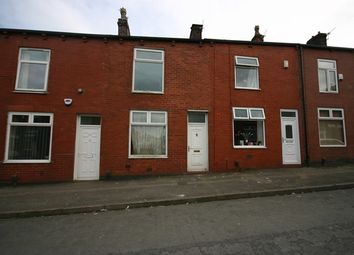 Thumbnail 2 bed terraced house for sale in Longfield Road, Bolton
