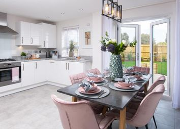 "Thumbnail 3 bed semi-detached house for sale in ""Maidstone"" at Lindhurst Way West, Mansfield"