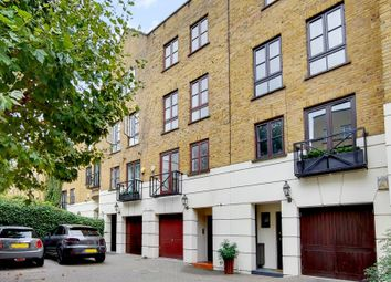 Thumbnail 4 bed property for sale in Blyth's Wharf, Narrow Street, London