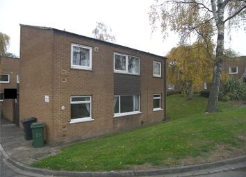 Thumbnail 2 bed flat for sale in Firthcliffe Drive, Liversedge, West Yorkshire