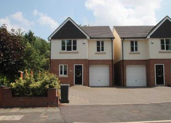 Thumbnail 4 bed detached house to rent in Crown Gardens, Halesowen Road, West Midlands