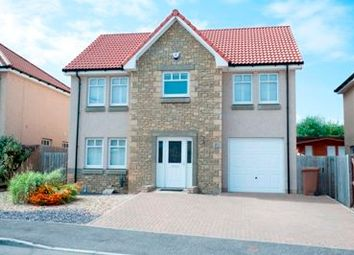 Thumbnail 4 bed detached house to rent in 53, Inchkeith Crescent, Kirkcaldy, Ffe