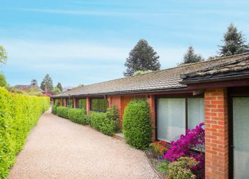Thumbnail 2 bed detached house for sale in Broomfield Park, Sunningdale, Ascot