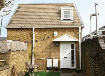 Thumbnail 2 bed flat for sale in Ashley Road, Hampton