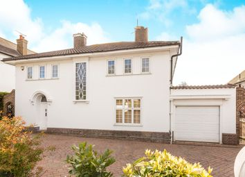 Thumbnail 5 bed detached house for sale in Filsham Road, St. Leonards-On-Sea
