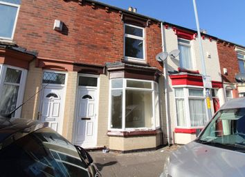 2 bed terraced house to rent in Angle Street, Middlesbrough TS4