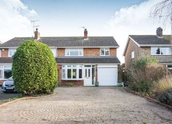 Thumbnail 4 bed semi-detached house for sale in Orchard Piece, Ingatestone