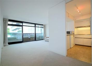Thumbnail 1 bedroom flat to rent in Willoughby House, Barbican, London