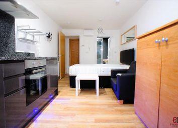 Thumbnail Studio to rent in A Osborne Terrace, Jesmond, Newcastle Upon Tyne