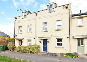 Thumbnail 3 bed town house for sale in Joyford Passage, Cheltenham