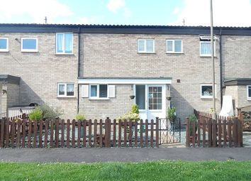 Thumbnail 3 bed terraced house to rent in Nightingale Close, Southend-On-Sea, Essex