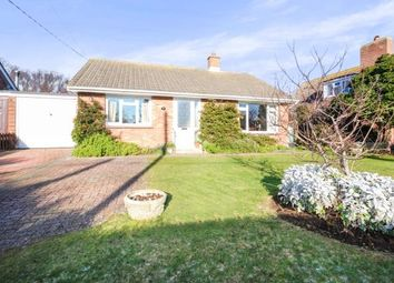 Thumbnail 2 bed bungalow for sale in Amos Hill, Totland Bay