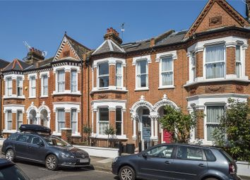 Thumbnail 4 bed property for sale in Sumburgh Road, London