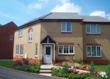 Thumbnail 3 bed property to rent in Purslane Drive, Bicester