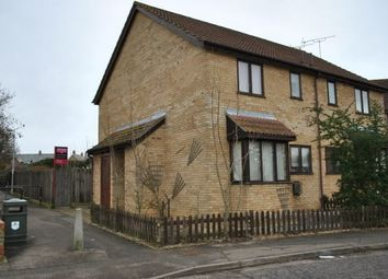 Thumbnail 1 bed property to rent in Dalton Way, Ely