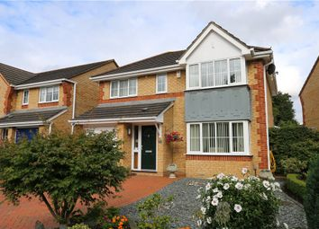Thumbnail 4 bedroom property for sale in Tuffin Close, Nursling, Southampton, Hampshire