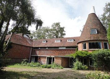 Thumbnail 3 bed detached house to rent in Frogs Lane, Rolvenden Layne, Cranbrook