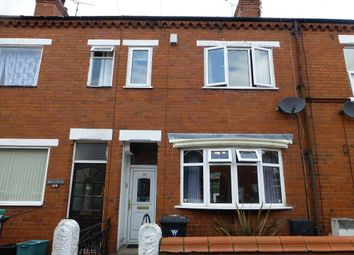 2 bed terraced house for sale in Vernon Street, Wrexham LL11