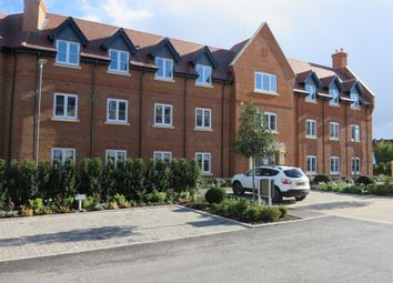 Thumbnail 2 bedroom flat for sale in Taplow Mill, Mill Lane, Taplow, Maidenhead
