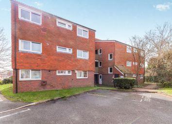 Thumbnail 2 bed flat for sale in Byland Close, Eastbourne