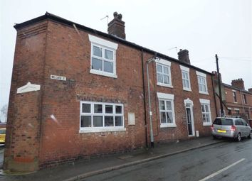 Thumbnail 3 bed detached house for sale in Mellard Street, Audley, Stoke-On-Trent