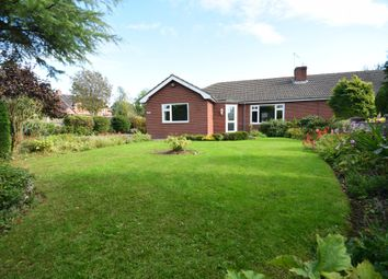 Thumbnail 2 bed semi-detached bungalow for sale in Stanley Green, Whixall, Whitchurch