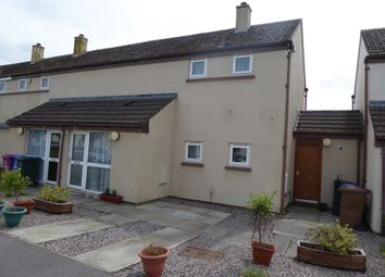Thumbnail 2 bed terraced house for sale in Central Avenue, Kinloss