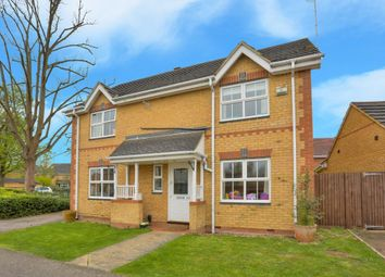 Thumbnail 4 bed property to rent in Stanmore Chase, St.Albans