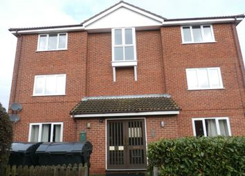 Thumbnail 2 bed flat to rent in Fennec Close, Cherry Hinton, Cambridge