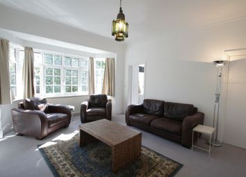 Thumbnail 1 bed flat to rent in Templars Avenue, London