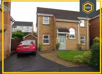 Thumbnail 3 bed detached house for sale in Fronhaul, Llanelli