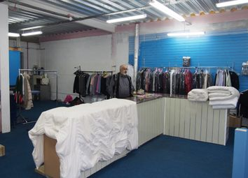 Thumbnail Retail premises for sale in Launderette & Dry Cleaners WA14, Cheshire