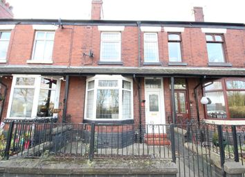 Thumbnail 3 bedroom terraced house to rent in Kidsgrove Road, Goldenhill, Stoke-On-Trent