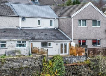Thumbnail 2 bed terraced house for sale in High Street, Glynneath