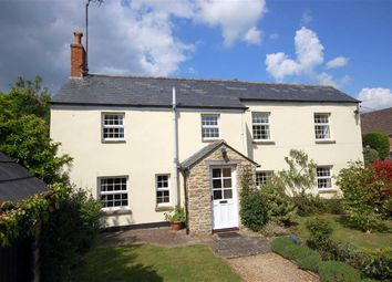 Thumbnail 4 bed detached house for sale in Forge Cottage, Top Street, Great Somerford