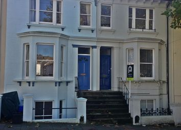 Thumbnail 1 bedroom flat to rent in Clyde Rd, Brighton