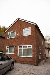 Thumbnail 6 bed detached house to rent in Ladybarn Crescent, Manchester