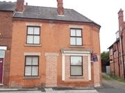Thumbnail 1 bedroom property to rent in Cotmanhay Road, Ilkeston