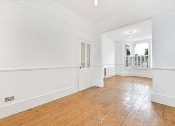 Thumbnail 3 bed terraced house to rent in Shorrolds Road, London
