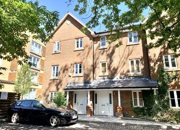 4 bed end terrace house for sale in The Avenue, Southampton, Hampshire SO17