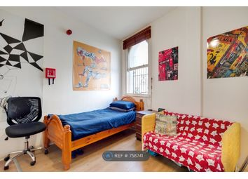 Thumbnail Studio to rent in Campdale Road, London